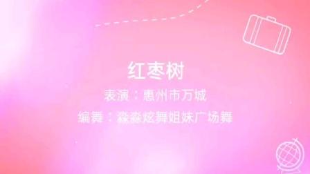 何玉兰b32l9326广场舞《红枣树》水兵舞