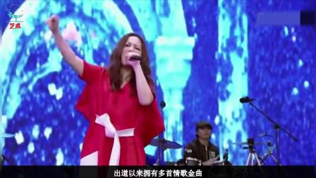 超好听的一首粤语歌,去KTV必点金曲,绝对是暴露年龄的一首歌!