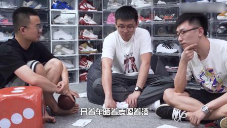 解密鞋贩子和球鞋爱好者的恩怨情仇!