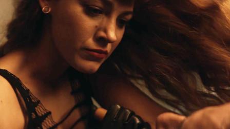 谷阿莫:她因愧疚堕落卖身染毒瘾,却为这事化身千面女郎杀光仇家《节奏组 The Rhythm Section》