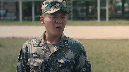 兵王传奇:新兵第一天入伍公开挑战班长,新兵叫李云龙就飘了