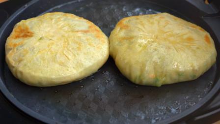 土豆饼最新做法,好吃到流口水,皮软馅香,饭店里都吃不到