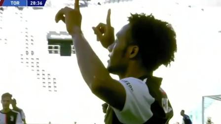 19_20赛季意甲第30轮全场集锦:尤文图斯4_1都灵-咪咕视频,让生活更有戏-C罗破任意球荒+传射迪巴拉建功