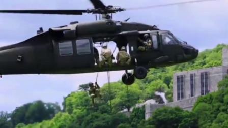 美国西点军校日常训练影像,水平堪比特种!