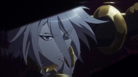 【Fate/Apocrypha】红黑Lancer战场相遇(我必须要干掉你)