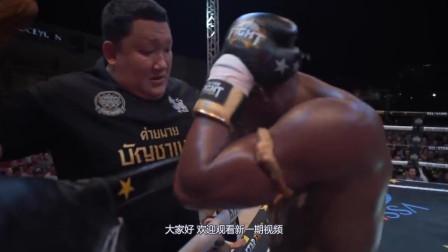 中国拳手为何都爱打播求证明自己?这个视频给你答案!不是谁都能证明的