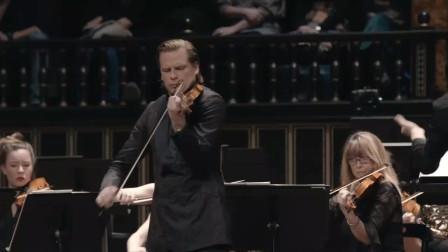 Kirill Troussov|Mozart Violin Concerto No.5 in A major, K.219