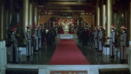少林寺十八铜人:关家遭遇满门抄斩,关志远把孩子,交给常夫人