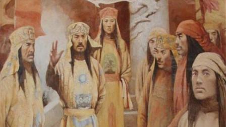 杨秀清被杀之谜被解开,学者:真相藏得太深,难怪史书没能记载