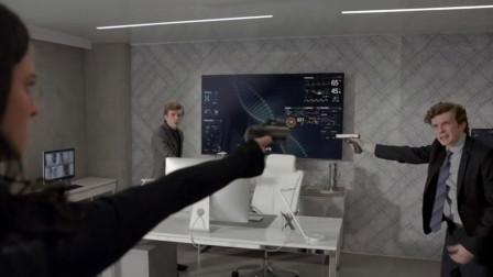 新时间线中相同两个人只留一个,杀死自己的人竟潜伏在身边!《超越时间线》第三季05-06