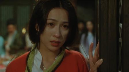 大内密探零零发:刘嘉玲不愧是影后,这段台词一出口真是我见犹怜