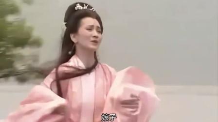 白娘子:白素贞重游寻许仙,一支金簪再续前缘,夫妻俩终重逢