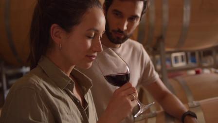 葡萄酒达人分享,澳洲马吉产区的葡萄酒和景色