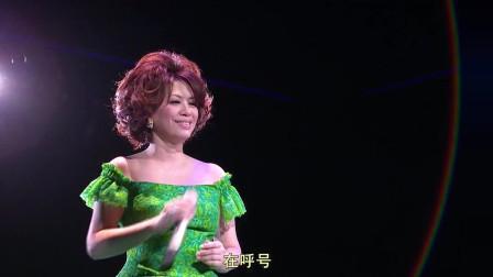 蔡琴这首《大江东去》堪称音乐界级别的,你会唱吗?