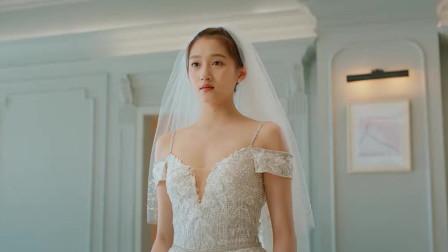 关晓彤新剧演超级女神,富二代男友劈腿,她却发现自己才是小三