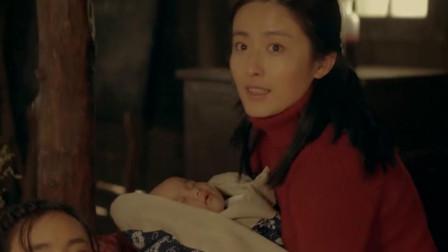 大牧歌:红柳母子平安,许静芝平静的对林凡清道了声喜!