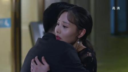 梅花儿香:前妻要求复婚,程友信抱着梅花表示,坚决不会跟她复婚