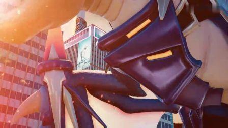 钢铁飞龙飞龙接近攻击范围了这可是好机会乐乐可以反击了