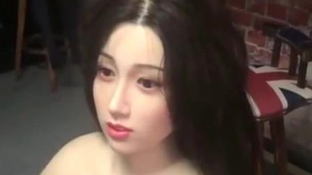 深圳某成人娃娃厂疫情期间销售火爆,最高卖2万,多出口欧美日本