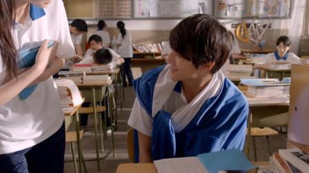 男孩终于等到了高考结束,但是女朋友每次只给5分钟,太难了