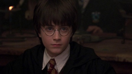 《哈利·波特与魔法石》定档8月14日 4K修复3D版升级魔法体验