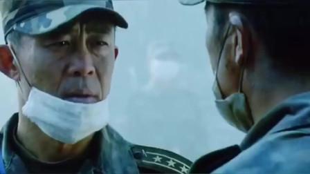 这就是中国军人,永远冲在第一线