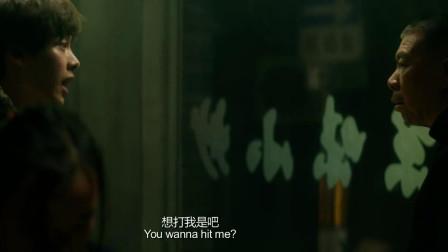 看李易峰和冯小刚喝酒,这才是鱼香肉丝,再喝点小酒儿!