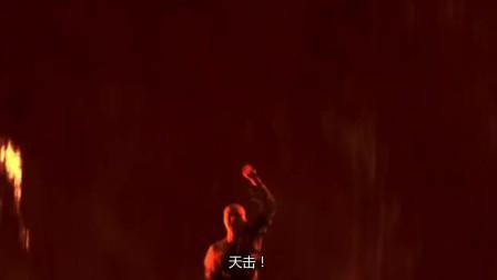 蜀山传,千年血魔席卷蜀山,师徒保卫蜀山,最后的净土