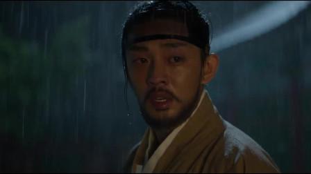 电影追悼,这个太子的命运简直太悲催了,被父亲逼疯了