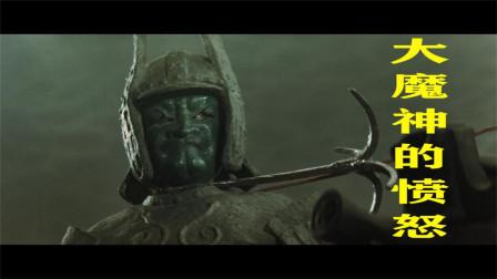 1966年的特摄大片,秦兵马俑流落日本成了守护神,我也是第一次看