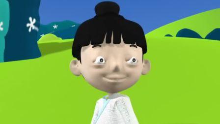 益智早教系列:鞠萍姐姐讲故事《狼来了》