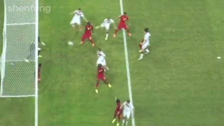 2014年世界杯德国VS加纳:加纳队闪电进球,反超比分;克洛泽扳平比分,追平罗纳尔多世界杯进球记录。
