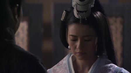 大秦帝国:秦孝公暗示卫鞅娶公主,不料卫鞅装不知,一下就打发了