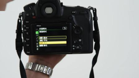 济南摄影培训学校 摄影师培训 陈建英讲师为大家讲解摄影双重曝光