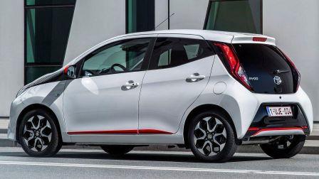 丰田微型车来了!仅售4万、油耗堪比摩托,网友:要啥 比亚迪F0?