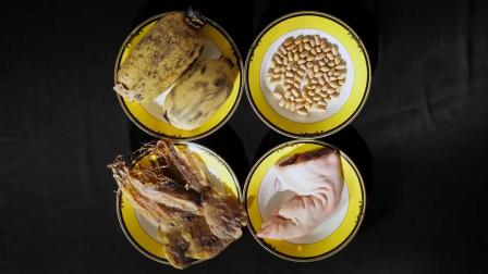 老广的味道:一道莲藕章鱼猪手花生汤,滋补外国小哥的胃,是大病初愈饮用佳品