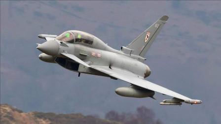 印度之后是印尼,阵风之后是台风,我国防空面临欧洲战机的考验?