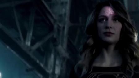 明日传奇:闪电侠,绿箭侠,女超人,再次联合