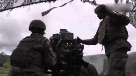 美国著名的西点军校的真实训练影像,水平堪比特种