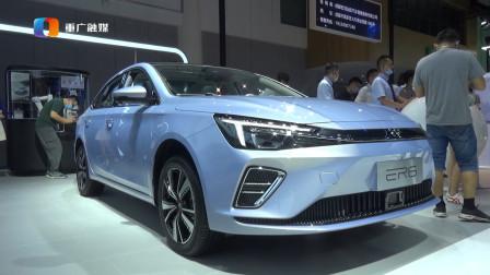 2020成都车展 上汽荣威ER6、iMAX8、i6 MAX三大新车首秀