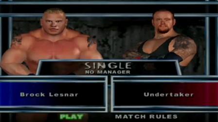 如果把 WWE2K20 以 SD5方式打开会是什么样子??!!。!!