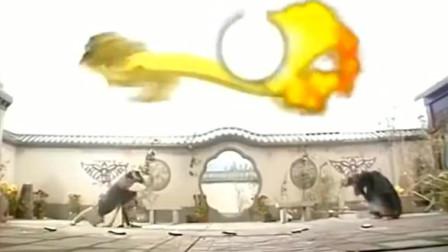 天龙八部 乔峰战国师