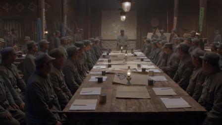 谁能横刀立马,唯我彭大将军!不愧是八路军副总司令!