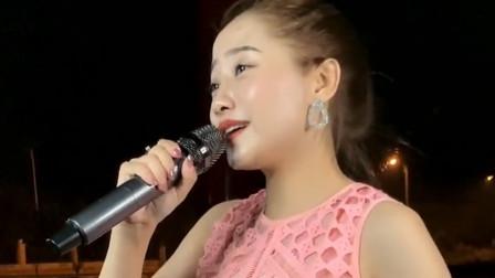 30岁美女翻唱《包容》,嗓音情意绵绵,迷人好听!