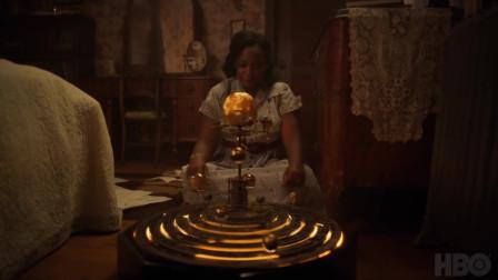 克总上线发糖,最新惊悚大作《恶魔之地》终极预告