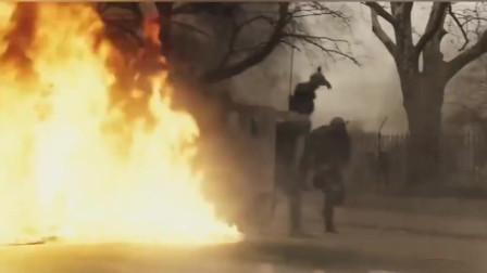 全境警戒:一场内乱,街上全是持枪暴徒,是不是有点像现在的M国