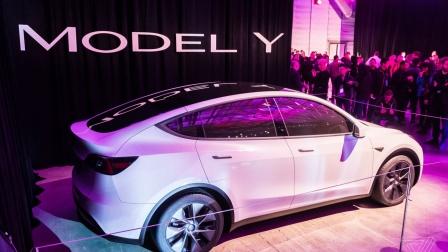 Model3有望跌进20万,贾跃亭个人破产内幕曝光