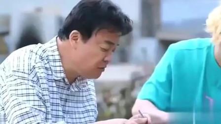白钟元:煮了牛上脑刀切面,金希澈尝了赞不绝口,想向白钟元求婚