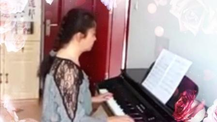 多美钢琴演奏怀旧金曲