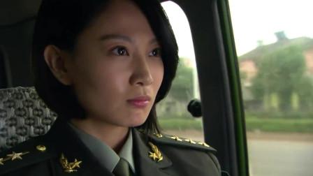 我是特种兵2:演习结束,心怡也浑身是伤,但她还是惦记那个男人
